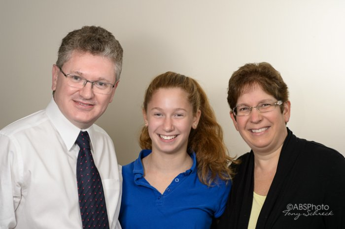 Shamblott Family Dentistry, Emergency Dentist, Sedation, Dental Fear - Scott, Kate and Rachel Shamblott