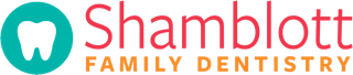 Shamblott Family Dentistry Logo Transparent