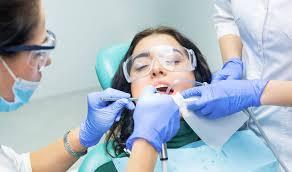 dental safety